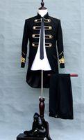 bamboo tuxedo - The groom s wedding dress new men s tuxedo boutique palace tuxedo European Palace Dress male guests