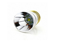 Wholesale light bulb lumens CREE XM L T6 Bulb G2 C2 M2 Surefire p WF B Flashlight Torch LED Bulb to V