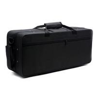 Wholesale Trumpet Gig Bag Box Case Backpack D Water resistant Oxford Cloth with Adjustable Dual Shoulder Strap New Arrival