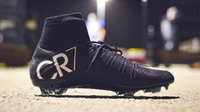 b stud - The best quality of New Launch Soccer Cleats CR7 Special Edition Gold studs Ronaldo Soccer Shoes New CR7 Soccer Shoes