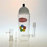 Банки с краской RU-Новый Krylon спрей может краска рядный перколяторе стекло бонг koklon Spary стеклянная бутылка воды трубы нефтяной вышке стеклянную трубку
