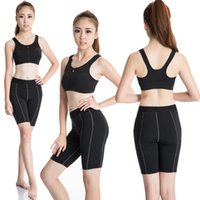 Wholesale Yoga Bra Fitness Bra Comfortable Yoga Bra Yoga Outfits Sport Hoodies Fitness Female Yoga Outfits Running Sport Tops Quick Dry Yoga Clothing