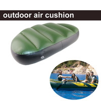 Wholesale inflatable boat seat air cushion cm used in inflatable kayak fishing boat kayak inflatable seat air seat