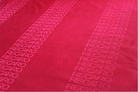 Wholesale JDM RECARO Seats RED Fabric Interior fabric M x1 M Front Rear seat Cover