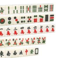 Wholesale Mahjong Chinese quintessence betting game chess