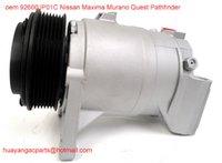 aircon compressors - auto aircon a c compressor for Nissan Maxima Murano Quest Pathfinder Infiniti QX JX JP01C JP000