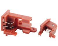 airsoft gun gearbox - SHS Heat Resistance Switch for Ver Geabox Airsoft Tactical Paintball Switch for AEG V2 Gearbox Hunting Gun Accessories Red