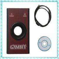al por mayor transpondedor rfid-Herramienta de RFID Gambito al por mayor de alta calidad Gambito programador COCHE LLAVE MAESTRA II Auto del transpondedor clave programador