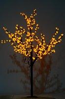 Wholesale Outdoor yard garden wedding Xmas lighting cherry blossom tree light ft480LEDs