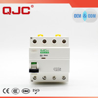 Wholesale Magnetic type residual current circuit breaker P with CE