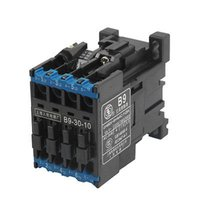 Wholesale B9 V Hz Coil A AC Three Pole NO mm Mounting Rail AC Contactor