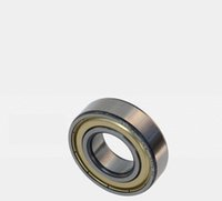 Wholesale High Precison HRC6204 ZZ Deep groove steel ball bearing x47x14mm for sale