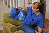Cheap chillow pillow Magic Multi Functional Cool cooling Gel Pad Ice Pillow Cushion Bed Laptop Pet Car Mat