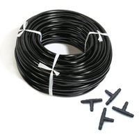 assembly hose - m Hose Irrigation Mm Pipe Used In Garden Lawn Sprinkler Canopy Assembly Handsel Tee