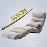 bedroom chaise lounge - Living Room Comfortable Chaise Lounge Chairs Fashion Modern Colors Bedroom Day Bed Sofa Chair Lazy Reclining Lounger Bedroom