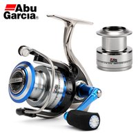 abu garcia revo reels - Free Spare Spool Today Abu Garcia Revo Inshore Spinning Fishing Reel Carp Fishing Gear BB Carbon Drag Fish Wheel