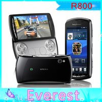 android xperia play - Original Sony Ericsson Xperia Play Z1i R800 MP Camera GB ROM GPS Android OS Unlocked refurbished Smartphones