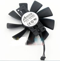 Wholesale Sapphire R9 G D5 R9 G D5 OC GAA8B2U PFTA Video Graphics Card Cooling Fan