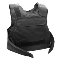 bulletproof vest - hot selling piece an s tactical vest bulletproof vest Molle Tactical Black vest cs vest swat protective equipment