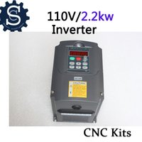 Wholesale Good Quality VFD KW V Variable Frequency inverter Motor Machine Tools Dirve Inverter