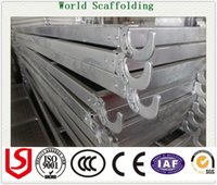 Wholesale Hook Work board hook metal plank for scaffolding