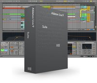 ableton suite - Ableton Live Suite professional full version including sound collection soft sound