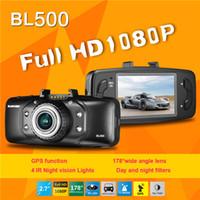 advanced cmos - Advanced H Ambarella A2 Full HD1080P car camera for seat M CMOS Sensor car dvr