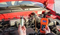 auto fuel tester - BST202 auto fuel pump tester air condition compressor tester