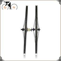 Wholesale T700 High TG C Road bike mm Dimple carbon wheels clincher wheel carbon wheelset ceramic basalt