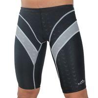 Cheap Wholesale-Sbart 2016 Top Quality Hot Sale Men's Swimming Trunks Shorts Swimwear Men Water Sports Beach Swimsuit Boy Sharkskin Swim Briefs