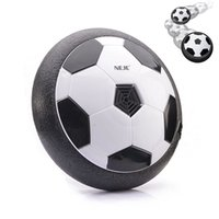 Wholesale Aicen Air Power Soccer Disc Multi Surface Hovering And Gliding Toy Can You Imagine Air Power Soccer Hover Disk Hovering and Gliding Toy
