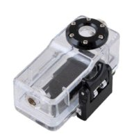 Wholesale Water Protect Waterproof Box Case Shell Cover for Mini DVR Digital Camera MD80 Camera Video Bags