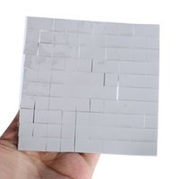 Wholesale Durable Silicone Thermal Pad mm x mm x mm for CPU GPU Heatsink A57