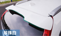 Wholesale fit for HONDA FOCUS CRV high quality Spoiler spoiler Wing rear wing different colors