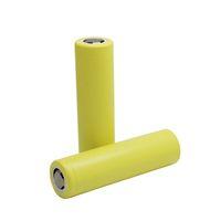 Wholesale High Drain Original HE4 Battery MAH A R HE2 MAH Rechargeable Lithuim Batteries PK VTC5 VTC4 R HG2 HE2