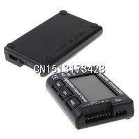 battery life checker - High Quality RC CellMeter Digital Battery Capacity Checker LiFe Li ion NiMH Nicd battery save battery airsoft