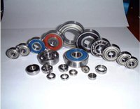 Wholesale stainless steel deep groove ball bearings