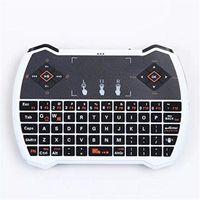 Cheap Rii mini i8 Air Mouse Best Rii R6