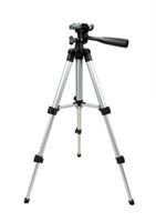 Wholesale Hot sale High Quality Professional mm to mm Portable Universal Standing Tripod for Sony Canon Nikon Olympus Camera TPT4092410