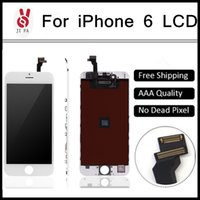 Wholesale For iPhone LCD Quality AAA Display Touch Screen Digitizer Assembly DHL