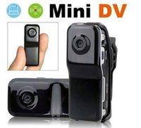 Wholesale MD80 Mini Hidden Digital Camera DV DVR Camcorder Sport Video Recorder Digital Spy Hidden Camera Web Cam MD80 Motion camera
