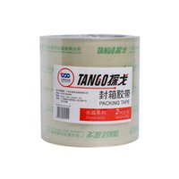 Wholesale Tango High Strength Crystal Packing Tape mm x y