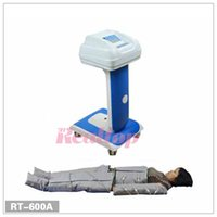 Wholesale Good quality for Portabl Air Wave Pressure Pressotherapy Slimming Lymph massage detox and weight loss machine
