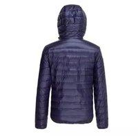 achat en gros de la mode en plein air européen-Nouvelle veste d'extérieur napapijri européenne marque de mode Hommes napapijri down veste