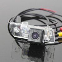 Wholesale For Audi A8 S8 car Rear View Camera Back Up Parking Camera HD CCD Night Vision