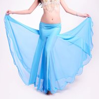 bellydancing costumes - High quality New bellydancing skirts belly dance skirt costume training dress or performance