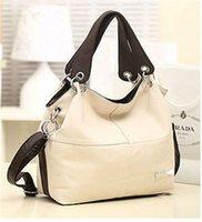 Wholesale Fashio handbags for women Zipper Ladies Handbags Totes PU women bags shoulder bag