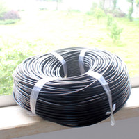 Wholesale capillary tube atomizer drip Water hose saving agricultural irrigation spray greenhouse home garden lawn pipe tool