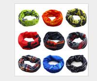 Wholesale Sweat outdoor riding mountain bike windproof mask headscarf