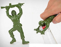 amazon ups shipping - 1000 Army Man Bottle Opener by One Hundred Degrees Support Amazon FBA Package UPS Shipping